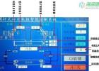 海润通控螺杆空调机组控制器触摸屏控制界面设计