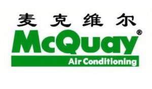 麦克维尔空调故障代码表
