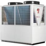 海尔65/130风冷模块机空调密码解锁,故障代码